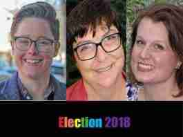 NJ LGBT winners in 2018 midterm elections