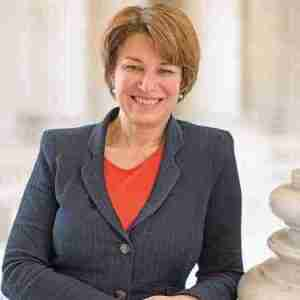 Amy Klobuchar of Minnesota