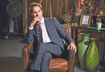 "Eric McCormack talks about ""Will & Grace"" and how the show could have backfired"