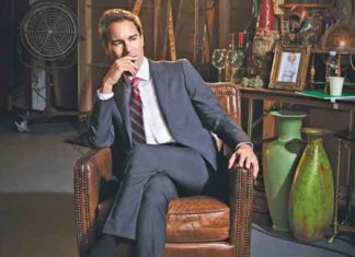 """Eric McCormack talks about """"Will & Grace"""" and how the show could have backfired"""