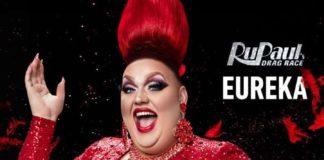 """Eureka on """"RuPaul's Drag Race"""" in 2017"""