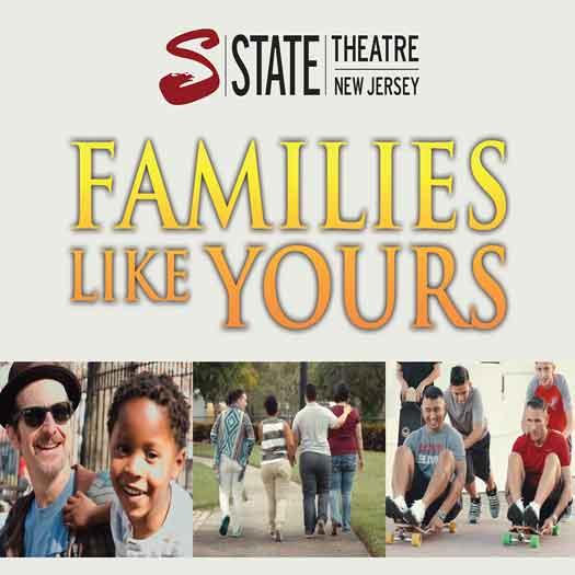 State Theatre presents