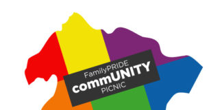 Family Pride Community Picnic in Rahway, NJ