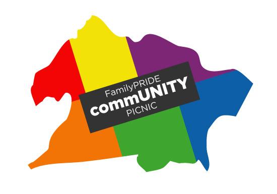 Family Pride Community Picnic in Rahway, NJ