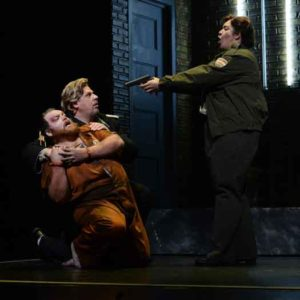 """Fidelio"" at the Princeton Festival photo by Jessica Franko"