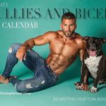 Bullies and Biceps calendar