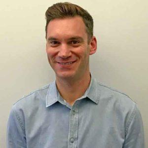 Ben Feldman is director for LGBT outreach for Phil Murphy's Gubernatorial Campaign