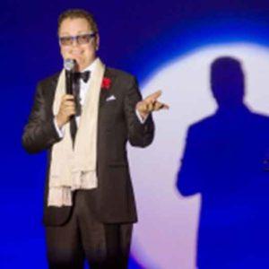 George Street Playhouse Artistic Director David Saint at 2017 Gala