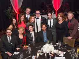 George Street Playhouse Gala for 2017 was a fundraising success