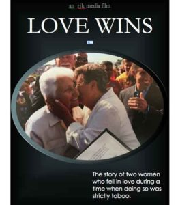 "Garden State Film Festival will screen ""Love Wins"""
