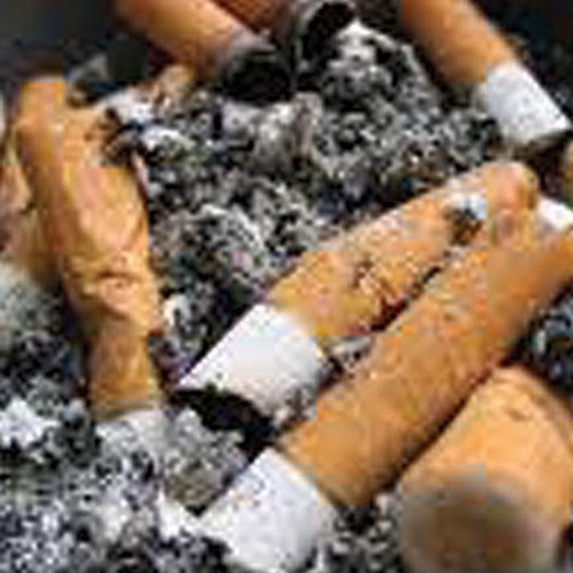 LGBT smoking