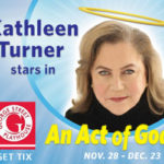 George Street Playhouse banner ad
