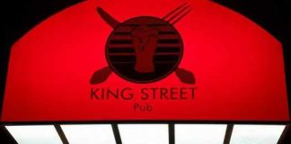 King Street Pub in Gloucester City, NJ