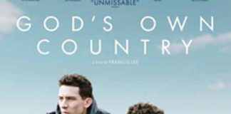 """God's Own Country"" on DVD"