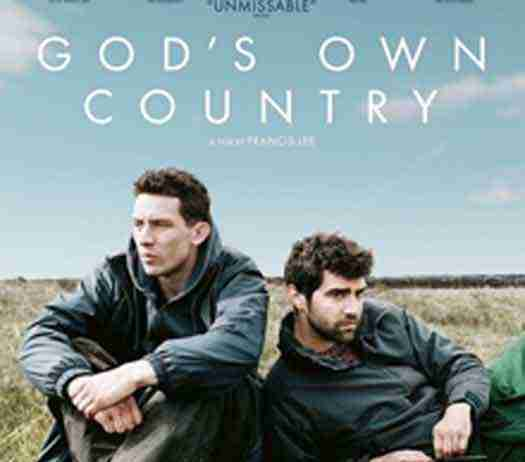 """""""God's Own Country"""" on DVD"""
