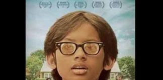 """Growing Up Smith"" DVD cover"
