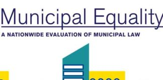 Municipal Equality Index 2018 graphic