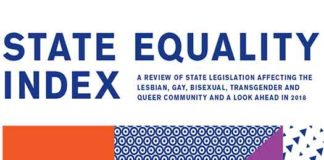Human Rights Campaign State Equality Index 2017