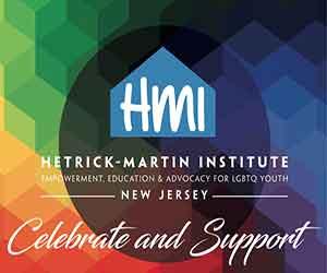 Hetrick Martin Institute Spring Soiree banner ad