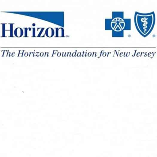 Horizon Foundation NJ logo