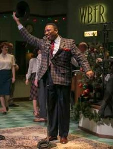 """Scene from """"It's a Wonderful Life"""" at the Shakespeare Theatre of NJ in Madison"""