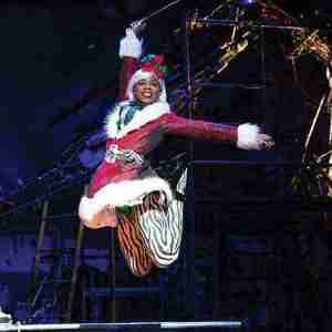 """New Jersey's own Javon King plays Angel in the National Tour of """"Rent"""""""