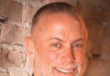 HIV and AIDS writer Jeff Berry
