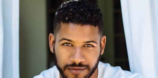 Jeffrey Bowyer-Chapman photo by Russ Lamoureux