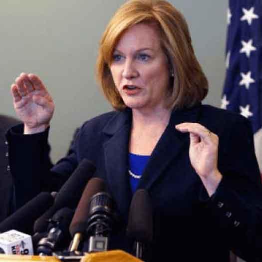 Jenny Durkan is running for Mayor of Seattle