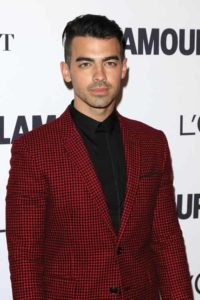 Joe Jonas photo by Kath Click