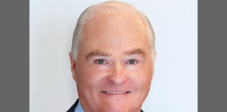 John P. Curley is running for re-election as an independent. He was left off the Republican ticket for November 2018.