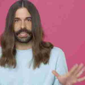 Jonathan Van Ness 2018 file photo