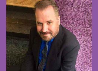 New Jersey author and resident Joseph Pittman
