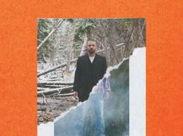 "Justin Timberlake album ""Man of the Woods"""
