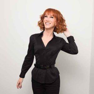Kathy Griffin 2017