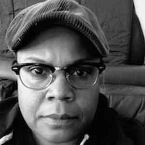 Professor Keeanga-Yamahtta Taylor