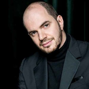 Kirill Gerstein photo by Marco Borggreve