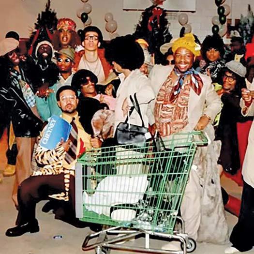 Ballroom 1995 Christmas