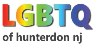 LGBTQ of Hunterdon NJ web logo