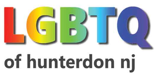 LGBTQ of Hunterdon NJ web logo