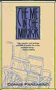 """Book cover of """"The Me In The Mirror"""""""