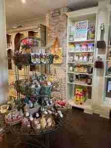 La Chocolate Box in Lambertville, NJ