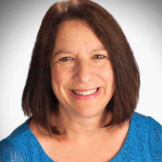 Lori Morris, Ph.D. appointed as Executive Director at LifeTies