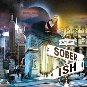 """Cover of Liz Phair album """"Soberish"""""""