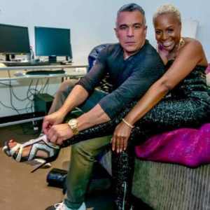 Tony Moran features Kimberly Davis on the latest release