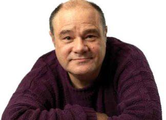 Mark Segal PGN Publisher
