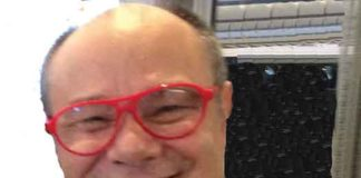 Mark Segal Publisher of the Philadelphia Gay News