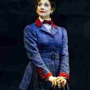 """Mary Poppins"" at the Paper Mill Playhouse photos by Matthew Murphy."