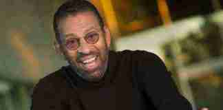 Maurice Hines has been in show business since he was five years old