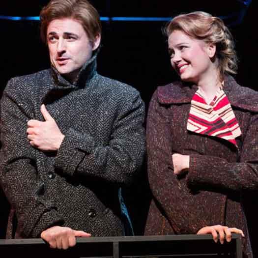 McCarter Theatre's latest production